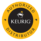 keurig authorized dealer