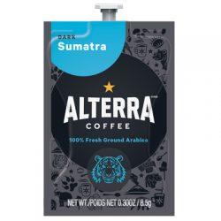 Alterra Coffee Dark Sumatra