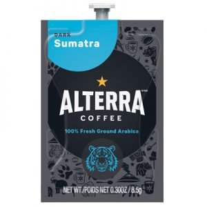Alterra Coffee Dark Sumatra