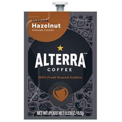 Alterra Coffee Hazelnut