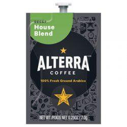 Alterra Coffee House Blend Decaf