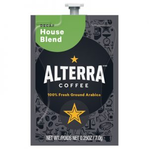 Alterra Coffee House Blend Decaf