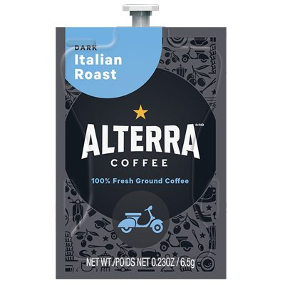Alterra Coffee Italian Roast