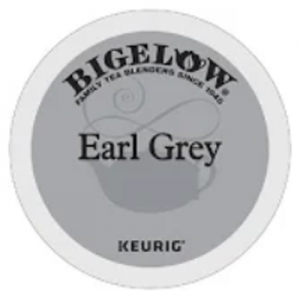Bigelow Earl Grey K cup