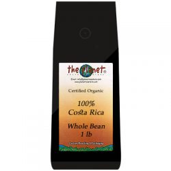 Costa Rica Whole Beans