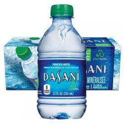 Dasani Water
