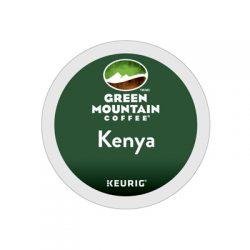 Green Mountain Kenya Keurig