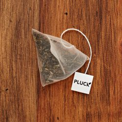 Pluck Flowering Jusmine Tea
