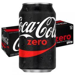 Coca Cola Coke zero