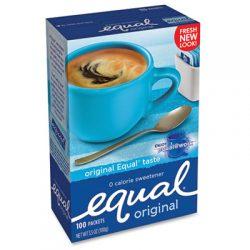 equal sugar