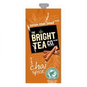 flavia chai tea
