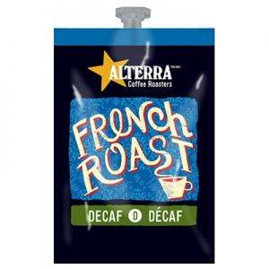 Flavia French Roast Decaf