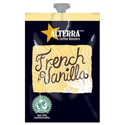 Flavia French Vanilla