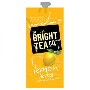Flavia Lemon Tea