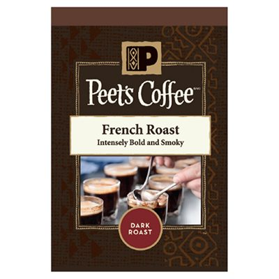 Flavia Peet's Coffee French Roast
