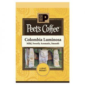 Flavia Peet's Columbia Luminosa