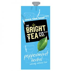 Flavia Peppermint Tea