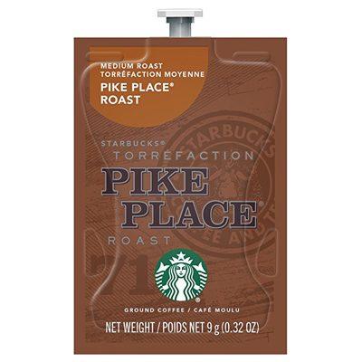 Flavia Starbucks Pike Place Roast