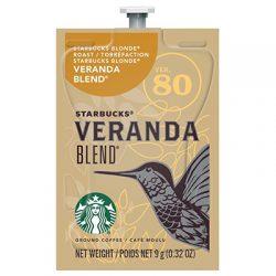 Flavia Starbucks Veranda Blend