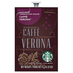 Flavia Starbucks Caffe Verona