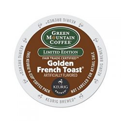 green mountain golden french toast