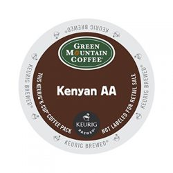 green mountain kenyan aa