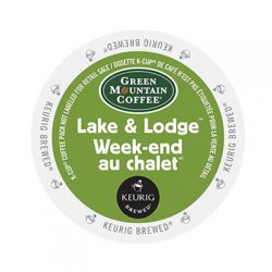 green mountain lake & lodge