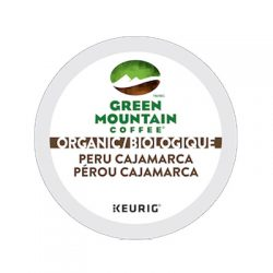 green mountain organic peru cajamarca