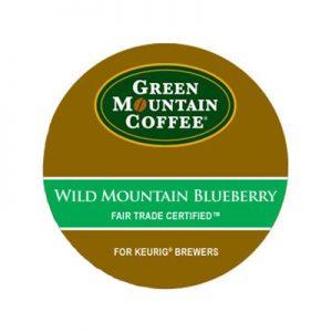 green mountain wild mountain blueberry