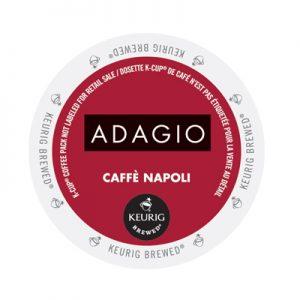 Keurig Adagio Caffe Napoli