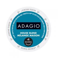 Keurig Adagio House Blend