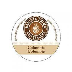 Keurig Barista Prima Columbia
