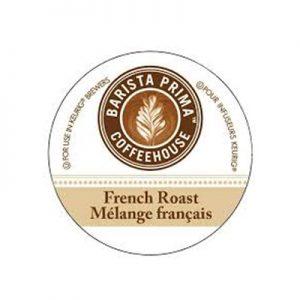 Keurig Barista Prima French Roast