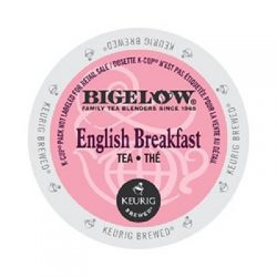 Keurig Bigelow English Breakfast