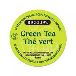 Keurig Bigelow Green Tea