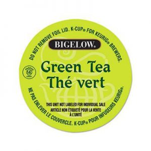 Keurig Bigelow Green Tea