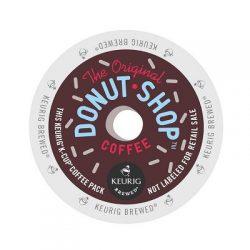 Keurig Coffee People Donut Shop