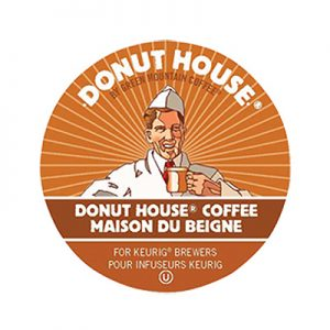 Keurig Donut House Original Light