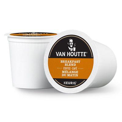 Keurig Van Houtte Breakfast Blend