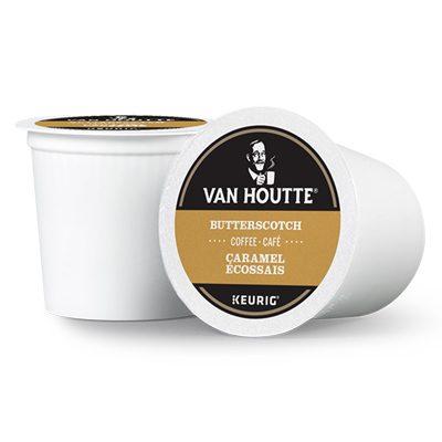 Keurig Van Houtte Butterscotch