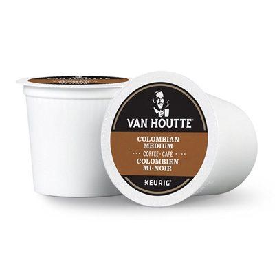 Keurig Van Houtte Columbian Medium