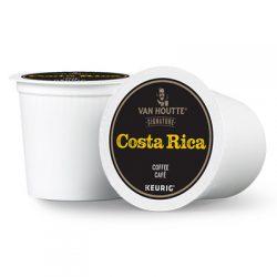 Keurig Van Houtte Costa Rica