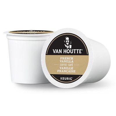 Keurig Van Houtte French Vanilla