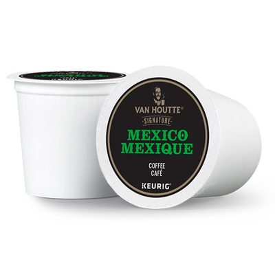 Keurig van Houtte Mexico