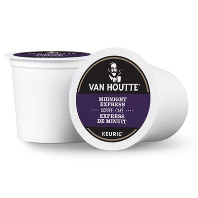 Keurig Van Houtte Midnight Express