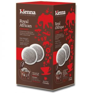 kienna royal african