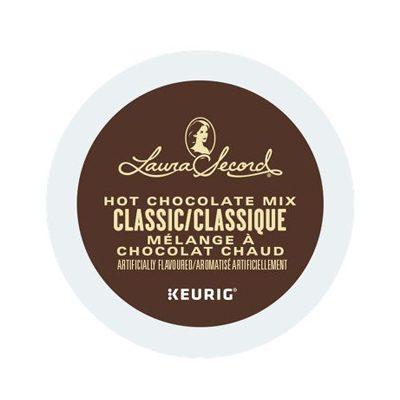 laura secord hot chocolate