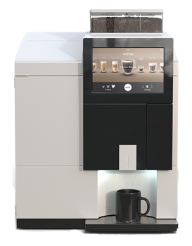 Eccellenza Touch Brewer