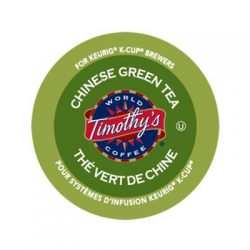 Timothy's Chinese Green Tea Keurig