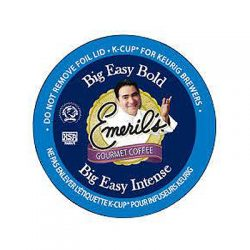 Timothy's Emeril's Big Easy Bold